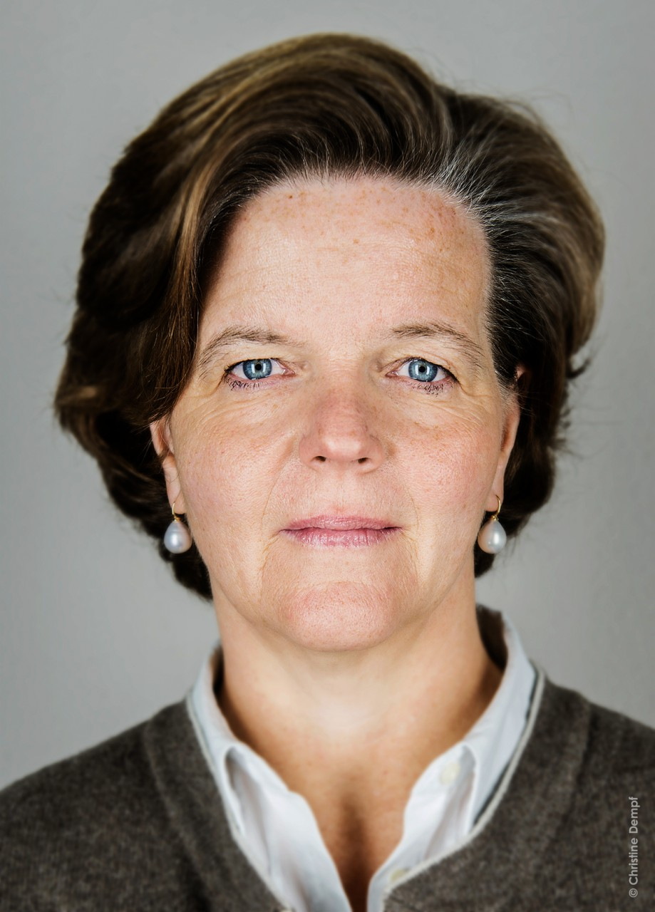 Christine Dempf Portraitfotografie Close Up Martin Schoeller München Berlin Hamburg